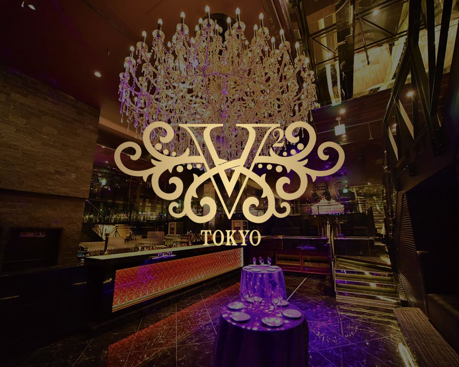 V2 TOKYO 週間HITチャートTOP5