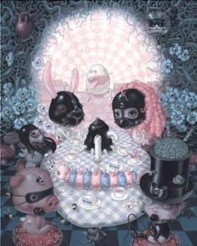 展覧会「アリス幻想奇譚2019―アリスとファンタジーの普遍的概念」