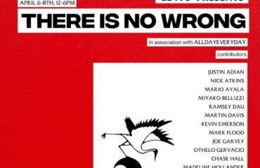 """リーバイス「カスタマイズ」がテーマのアート展「LEVI'S CUSTOMIZATION ART EXHIBITION """"THERE IS NO WRONG""""」"""