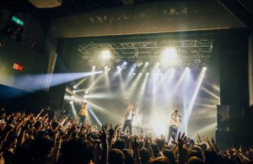 THE BEAT GARDEN one man live tour 2019『Message』