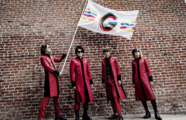 GLAY、10年ぶりのベストアルバム「REVIEW Ⅱ」