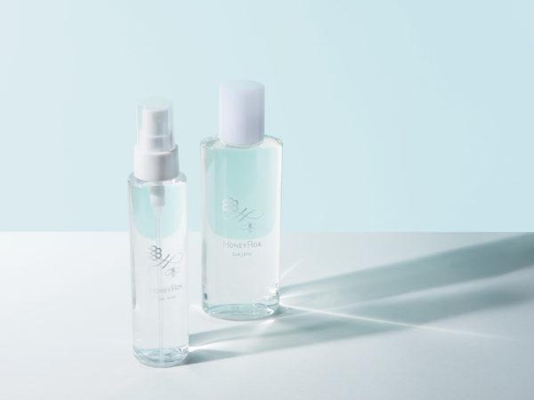 夏の肌をひんやりリフレッシュ。「HONEY ROA」より、みずみずしい潤いと涼やかな香りのボディケア