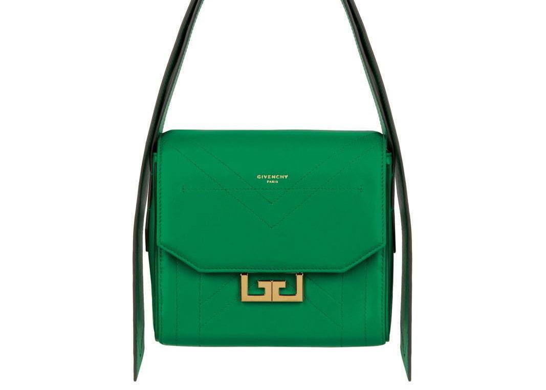 ジバンシィの2019年秋冬コレクションから、新作バッグ「エデン」