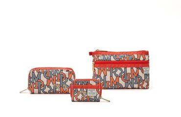 メゾン ド リーファー×レスポートサックのコラボレーションバッグ