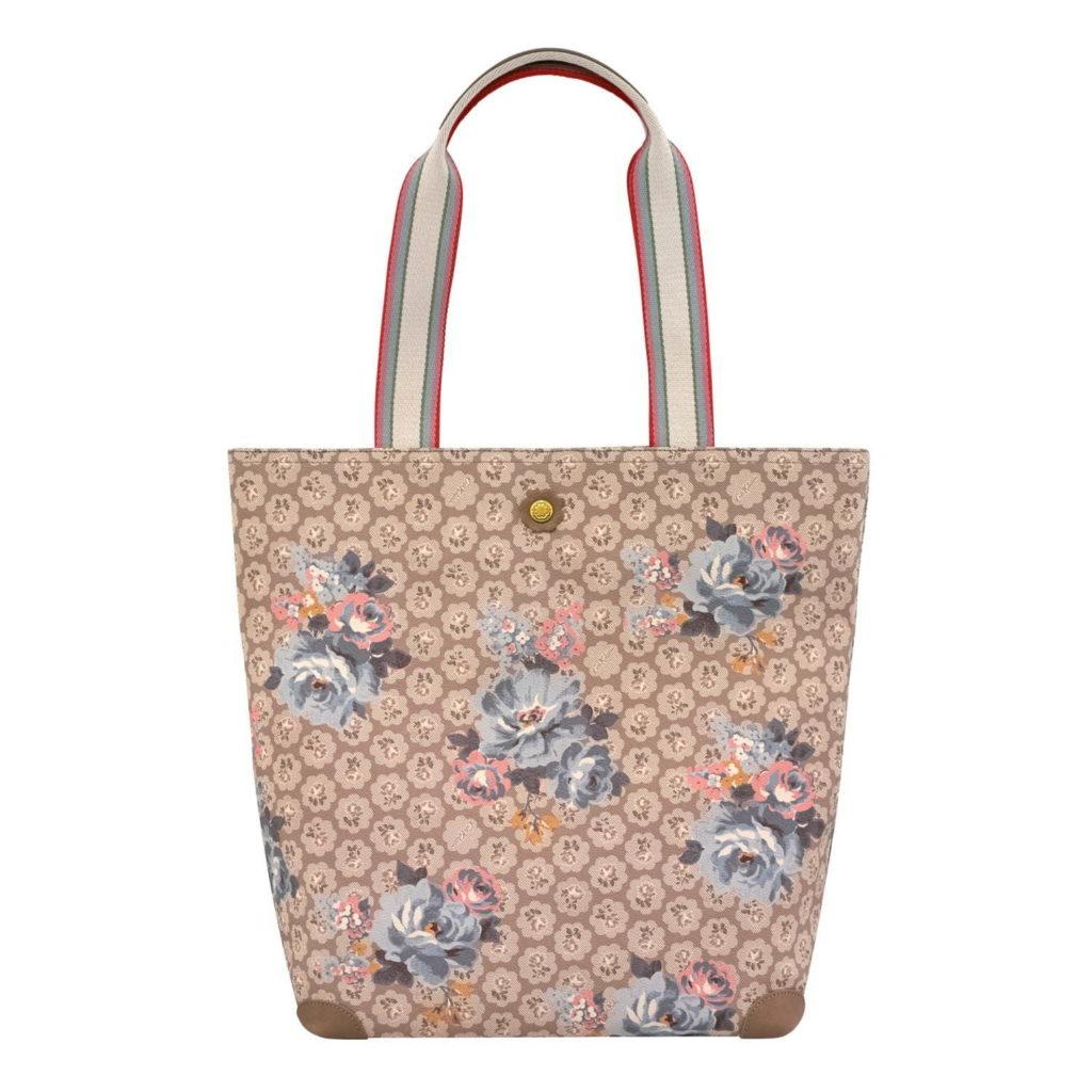 キャス キッドソンから、新作バッグ「フレストンローズ」コレクション
