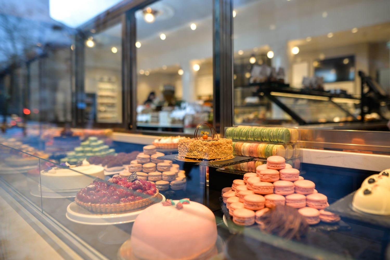 フィンランド最古のベーカリーカフェ「エクベリ」が、日本初登場!