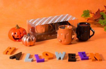 """「はにわぷりん」から、ハロウィン限定かぼちゃ&ラズベリーソースかけ""""黒いはにわ"""""""