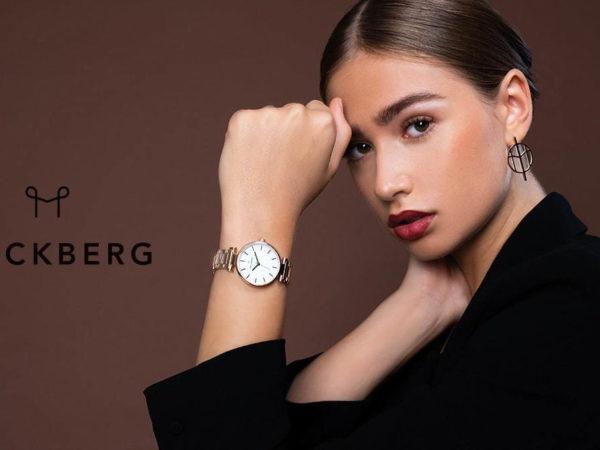 スウェーデン発ウィメンズ時計ブランド「モックバーグ」