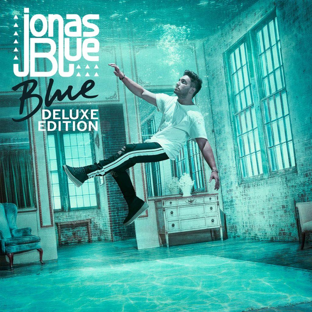 JONAS BLUE『ブルー -デラックス・エディション-』