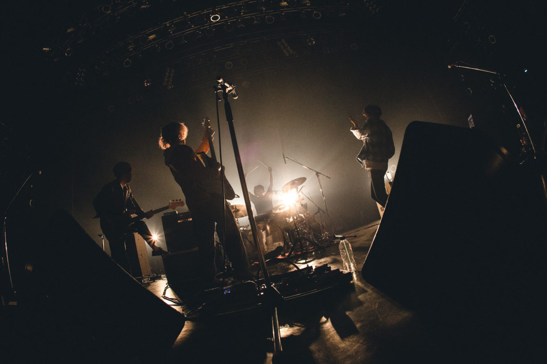 サイダーガール『CIDER LABO Vol.8』ライブレポート