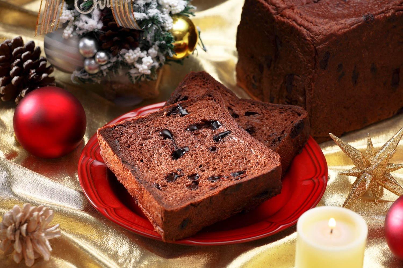 """高級食パン専門店嵜本から、""""チョコレート香る""""「スイートショコラ食パン」"""