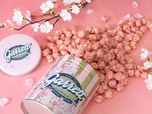 春色ときめくイチゴづくしの期間限定レシピ『ベリーベリーホワイトチョコレート』