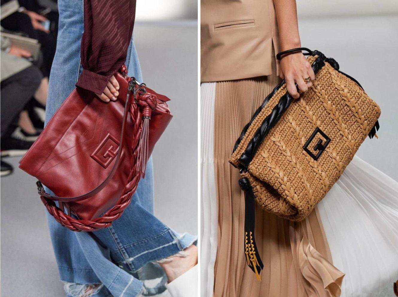 ジバンシィから、新作ウィメンズハンドバッグ「ID93」