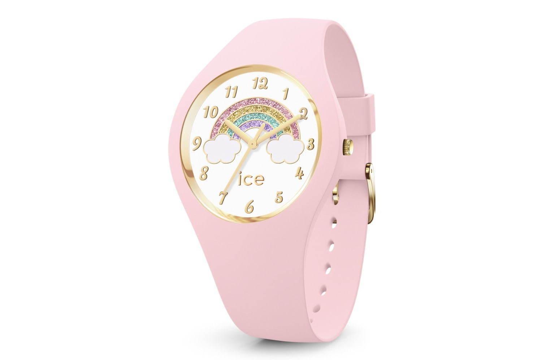 アイスウォッチから、グリッターの虹が輝く新作腕時計「アイス ファンタジア」