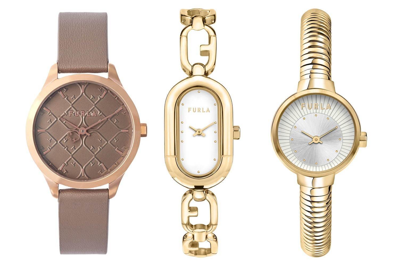フルラから、2020年春夏シーズンの新作腕時計