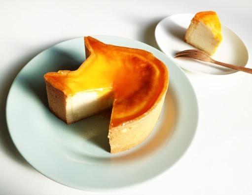 猫形チーズケーキ専門店「ねこねこチーズケーキ」