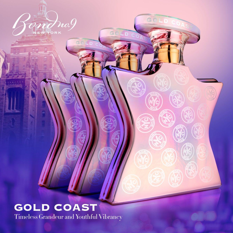 NY 発フレグランスハウス「ボンド・ナンバーナイン」から、タイムレスな気品と華やかさを兼ね備えた新香水