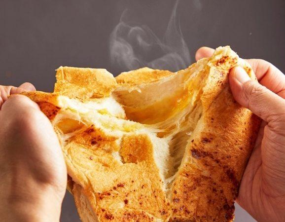 """「明日が楽しみすぎて」から、チェダーチーズが""""ごろごろ""""入ったリッチな新作"""