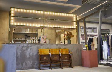 「CAST:渋谷店」併設の「CAST:CAFÉ」から、「女優ドリンク」など夏の新作メニュー