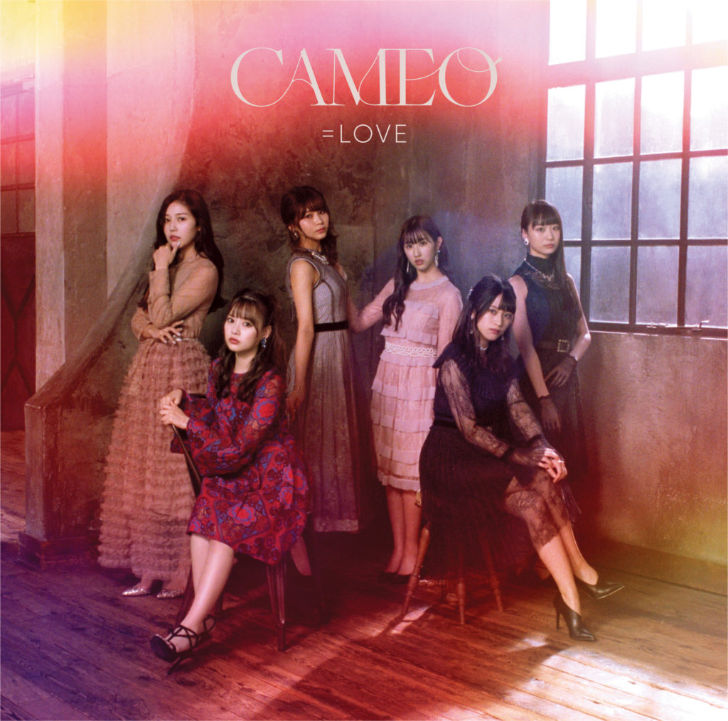 =LOVE『CAMEO』