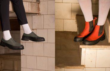 カンペール、軽量で快適な履き心地の「PIX」から、秋のニューカラーと新モデル