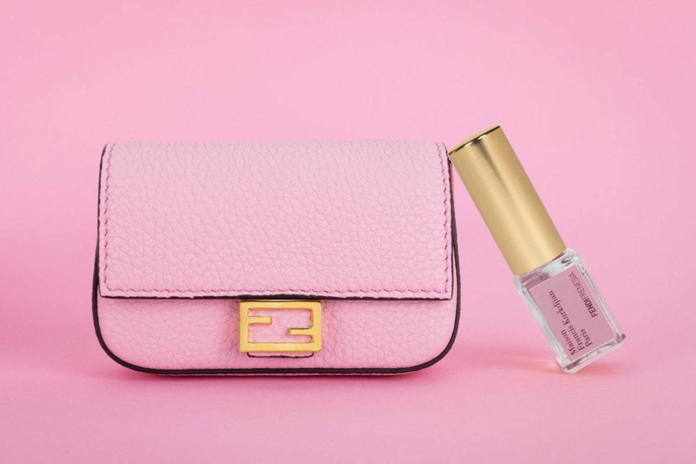 フェンディ×メゾン・フランシス・クルジャンがコラボ!香る「フェンディフレネシア ピンク」