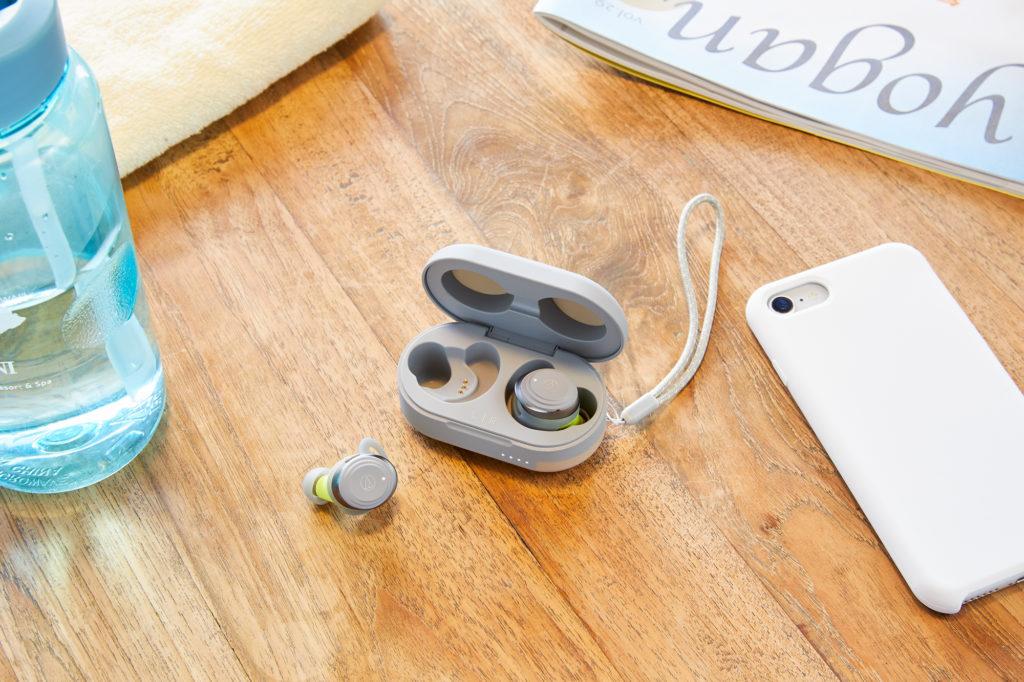 オーディオテクニカから、音に没入できる新次元の完全ワイヤレスイヤホン3機種