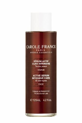パリジェンヌも愛用した人気高級スパブランド「CAROLE FRANCK」