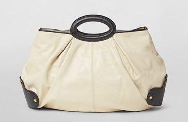"""マルニから、""""ふんわり丸い""""シルエット「バルーン」シリーズの新作バッグ"""