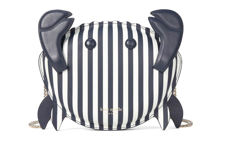 ケイト・スペード ニューヨークから、2021年春の新作バッグ