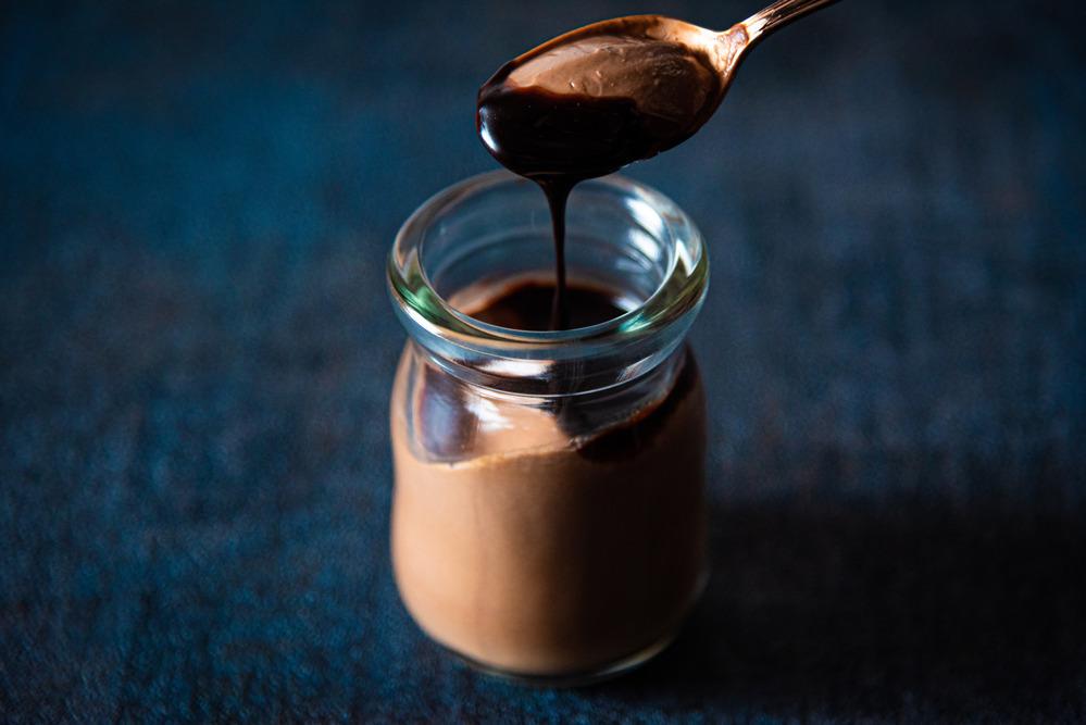 """玉華堂から、バレンタインに向けて""""究極の""""チョコレートプリン「極ぷりん トンカ・ショコラ」"""