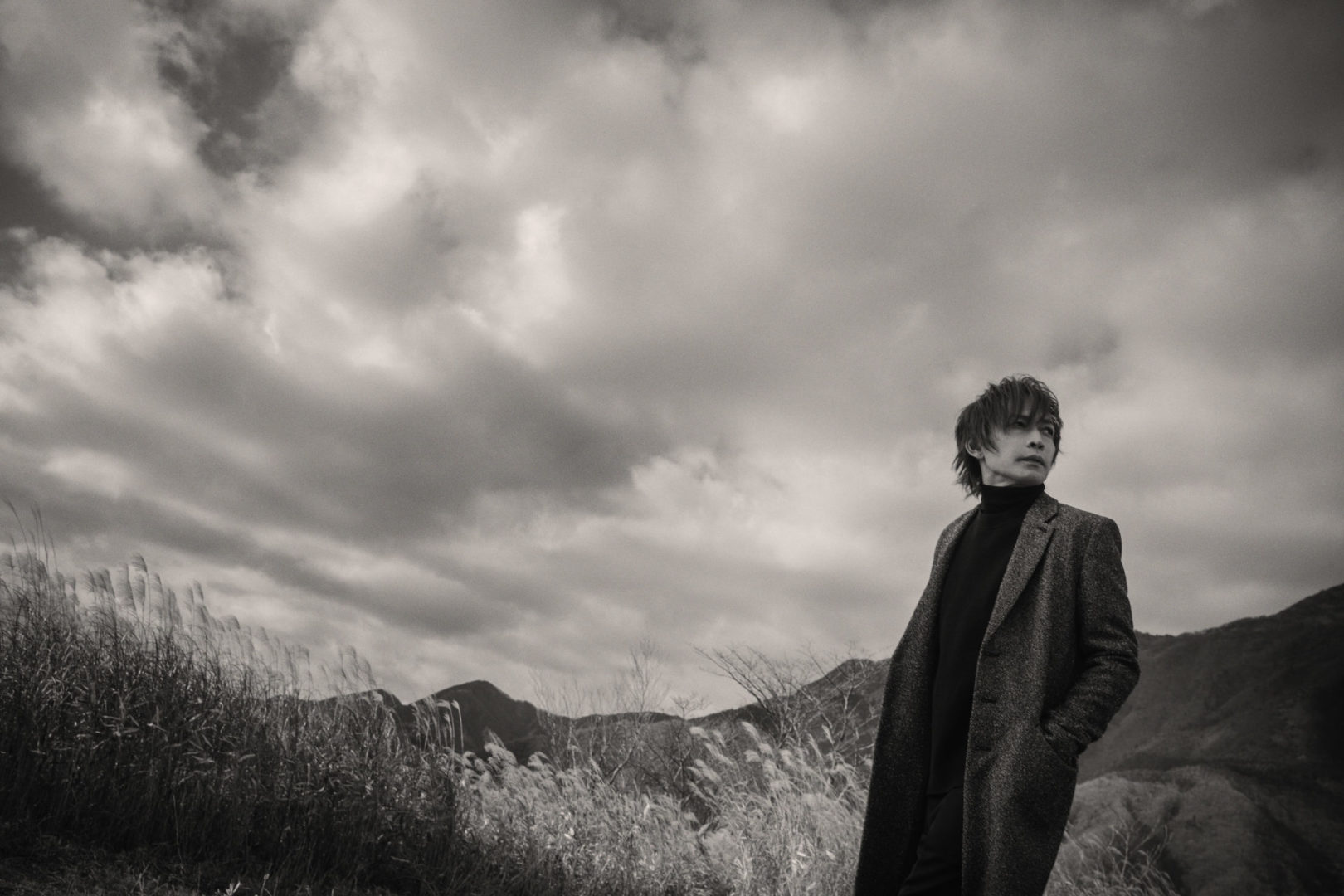 INORAN『Between The World And Me』
