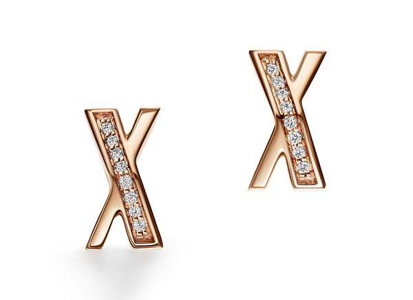 ティファニーから、コレクションのスピリットをモダンに表現する新アイコン「ティファニー アトラス X」の新作
