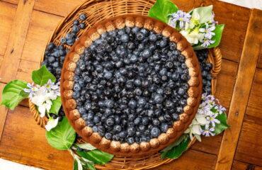 キル フェ ボンが、「BLUEBERRY WEEK」を初開催!ブルーベリーをふんだんに使った限定タルトも