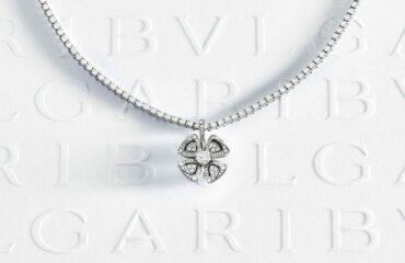 ブルガリから、ローマの永遠の愛に着想を得た「フィオレヴァー」新作ジュエリー
