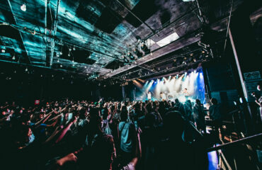 THE BEAT GARDEN one man live tour『Afterglow tour 2021』