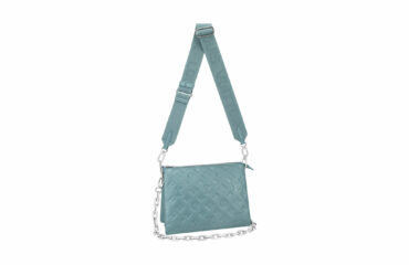 ルイ・ヴィトンから、ふっくらとしたクッションのような「クッサン」バッグのニュアンスカラー